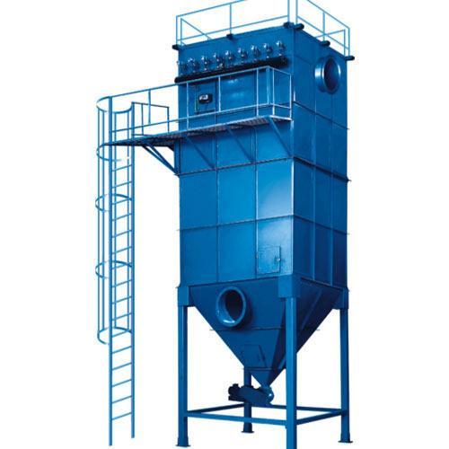Bag filter system 500x500